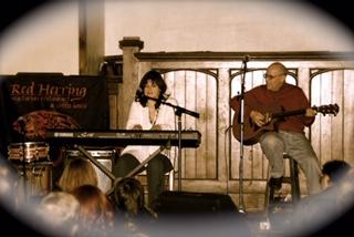 linn performing